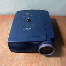 Проекторы - Проектор мультимедийный InFocus LP425Z (кабель Cab, 0