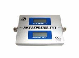 Антенны и усилители сигнала - Репитер RDX-GSMWCDA9021, 0
