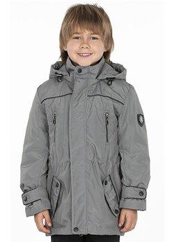 Куртки и пуховики - Элегантная куртка для мальчика р.128, 0