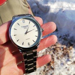 """Наручные часы - Часы """"Tissot"""" на браслете, 0"""