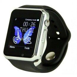 Умные часы и браслеты - Умные часы Smart Watch W88, 0