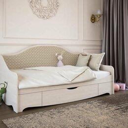 Кроватки - Кровать детская Фрегат 3, 0