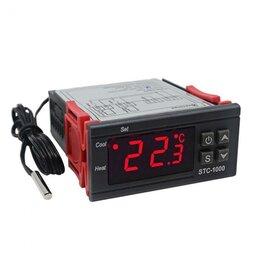 Аксессуары и запчасти - Терморегулятор STC-1000, 0