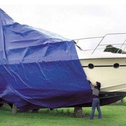 Аксессуары  - Тент для лодки катера и яхты в Калининграде, 0