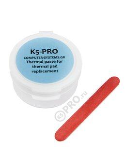 Термопаста - Жидкая термопрокладка  K5 PRO / 5,3 Вт/м*К  20г…, 0
