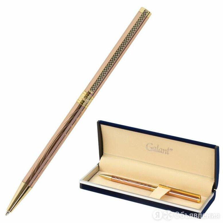 """Ручка подарочная шариковая GALANT """"ASTRON GOLD"""", корпус розовое золото, детал... по цене 994₽ - Подарочные наборы, фото 0"""