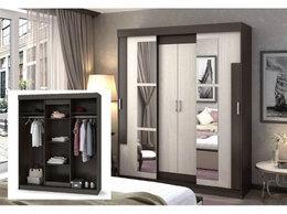 Шкафы, стенки, гарнитуры - Шкаф-купе Фея, 0