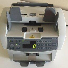 Детекторы и счетчики банкнот - Счетчик купюр банкнот PRO 85UM (рабочий в отличном состоянии), 0