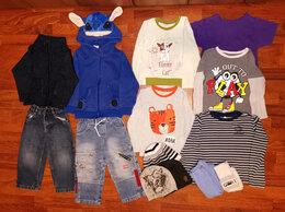 Комплекты и форма - Вещи на мальчика пакетом на 4-5 лет, 0