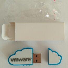 USB Flash drive - Флешка USB VmWare Tour Russia 8GB, 0