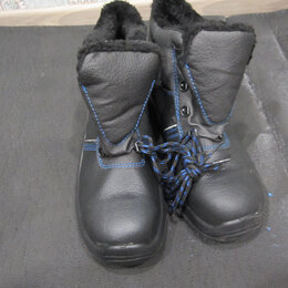 Обувь - Спецобувь зимняя 43 р., 0