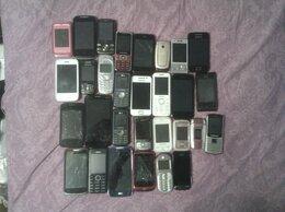 Мобильные телефоны - Телефоны на запчасти, 0