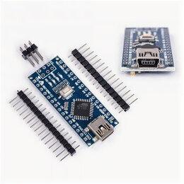Радиодетали и электронные компоненты - Arduino Nano 5v 328p, 0