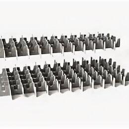 Прочие товары для животных - Перегородки в лоток для инкубаторов Блиц на 120, 0