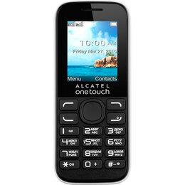 Мобильные телефоны - Alcatel OT 1052D, 0