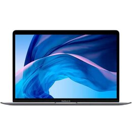 "Ноутбуки - Apple MacBook Air 13"" 2020 i3/1,1 ГГц/8 Гб/256 Гб/Space Gray (Графитовый), 0"