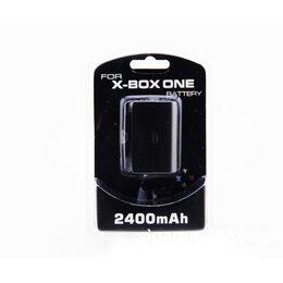 Рули, джойстики, геймпады - Аккумулятор для джойстика Xbox One, 0