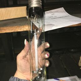 Лампочки - Лампа натриевая днат 400 E40, 0