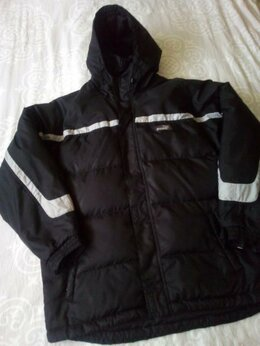 Пуховики - Куртка пуховик зимняя Puma, 0