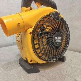 Воздуходувки и садовые пылесосы - Воздуходувка бенз. Huter GB-26V , 0