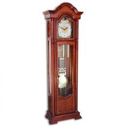 Часы напольные - Напольные часы SARS 2067-451 Walnut, 0