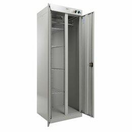 Мебель для учреждений - Шкаф сушильный металлический , 0