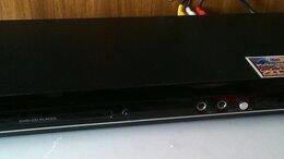 DVD и Blu-ray плееры - LG DVD 📀  , 0
