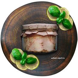 Продукты - Печень трески , натуральная , стеклянная банка ,…, 0