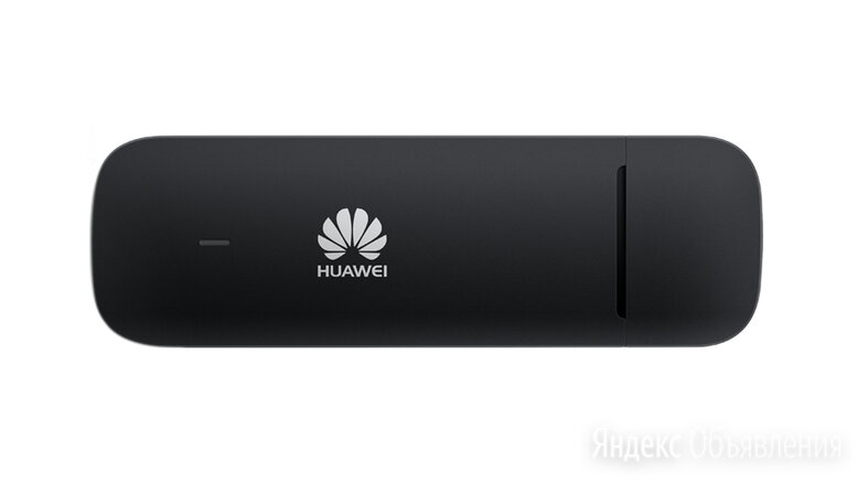 3G/4G/LTE модем Huawei E3372 по цене 3300₽ - 3G,4G, LTE и ADSL модемы, фото 0