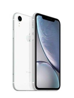 Мобильные телефоны - IPhone XR 64GB White Новый, 0