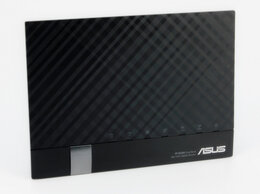 Проводные роутеры и коммутаторы - Гигабитный AC1200 роутер Asus RT-AC56U с USB 3.0…, 0