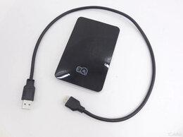 Внешние жесткие диски и SSD -  Внешний HDD 1TB 3Q, 0