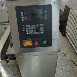 Производство - машина отсадочная mono delta 600, 0
