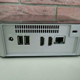 Корпуса - Новый корпус для Intel NUC Chenbro Cubicom 200, 0