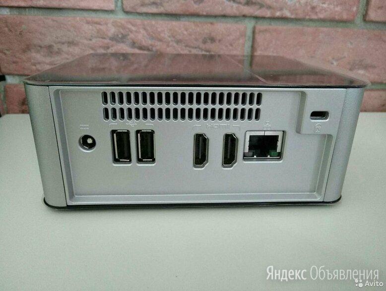 Новый корпус для Intel NUC Chenbro Cubicom 200 по цене 1000₽ - Корпуса, фото 0