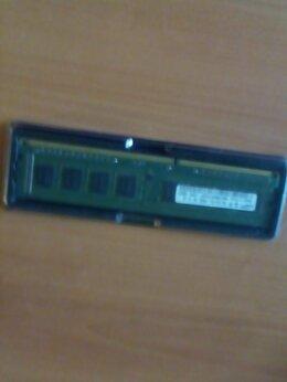 Модули памяти - Ддр3 Сaмсунг 1GB частота 10600 ( 1333), 0
