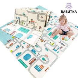 Развивающие коврики - Новый детский коврик  для ползания складной…, 0