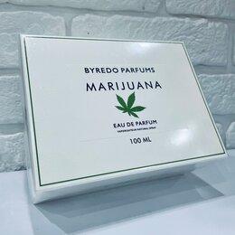 Парфюмерия - Byredo Marijuana 100 мл, 0