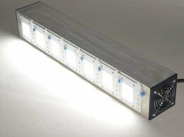 Аксессуары и средства для ухода за растениями - Мощный (104.000 lux) LED светильник с…, 0