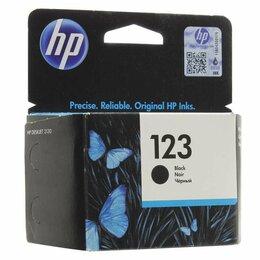 Картриджи - Картридж струйный HP (F6V17AE) Deskjet 2130,…, 0