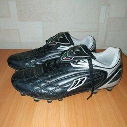 Обувь для спорта - Бутсы 38р, 0