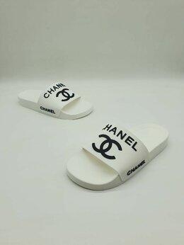 Шлепанцы - Тапочки. Chanel, 0