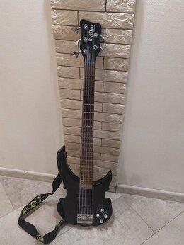 Электрогитары и бас-гитары - Бас гитара, 0