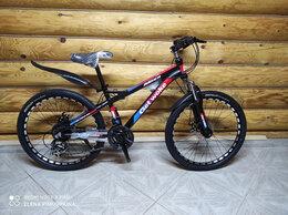 Велосипеды - Велосипед алюминиевая рама, 0