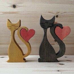 """Игровые наборы и фигурки - Набор игрушек пазлов """"Любимые кошечки"""", 0"""