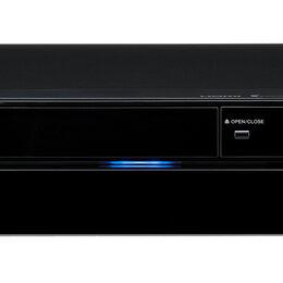 DVD и Blu-ray плееры - HDD DVD рекордер Pioneer DVR-LX61 пишущий, 0