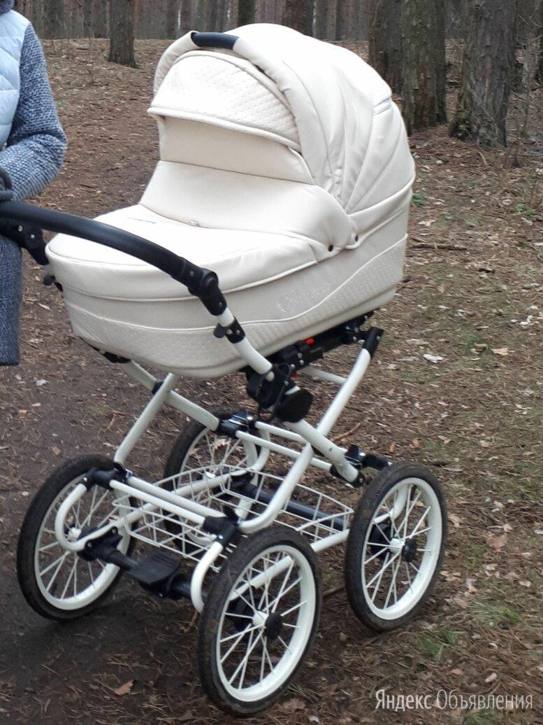 Продается детская коляска Esperanza Classic Prestige 3 в 1 по цене 21000₽ - Коляски, фото 0