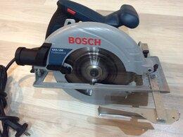Дисковые пилы - Дисковая пила Bosch GKS 190, 0