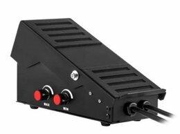 Сварочные аппараты - Педаль управления TIG для aurora, кедр, птк, 0