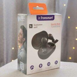 Наушники и Bluetooth-гарнитуры - Беспроводные наушники Tronsmart Spunky Beat, 0